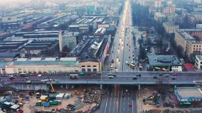 У КМДА пояснили, чому вартість ремонту Шулявського мосту зросла майже вдвічі