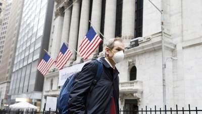 У США змінили правила носіння масок через штам Дельта – Голос Америки