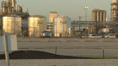 В Техасе произошла утечка на химзаводе: более 30 пострадавших, есть погибшие