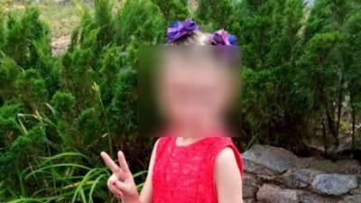 Убийство 6-летней Мирославы Третьяк: полиция подозревает 13-летнего подростка