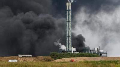 Після вибуху на заводі в Німеччині знайшли тіла ще 3 загиблих
