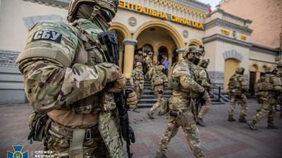 В 2020 году незаконно приватизировали украинские курорты на 5 миллиардов: арестовали имущество