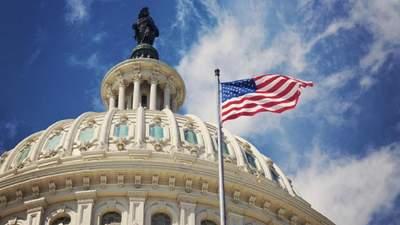 Конгресс США поддержал увеличение помощи Украине в 2022 году