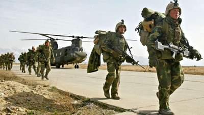 Американцы выходят из Афганистана: талибы у власти могут навсегда изменить мир