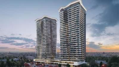 Diadans – жилой комплекс для тех, кто ценит комфорт и инновации.