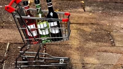 """""""Сухой закон"""": выгоден ли Украине запрет алкоголя и табака в магазинах"""