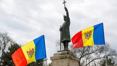 Понад 70% молдаван підтримують вступ в ЄС, а 40% – приєднання до Румунії