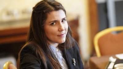 Жена Хомчака и экс-глава Черниговской ОГА заявила о сексизме и дискриминации на работе