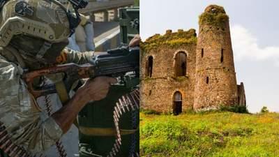 """ЄС не визнає владу """"Талібану"""": бойовики в Афганістані майже повністю захопили провінцію Герат"""