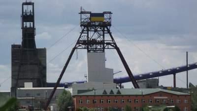 У шахті на Донеччині, де стався вибух, ліквідували аварійну ситуацію