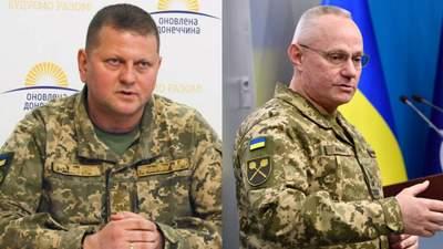 Есть угроза, – военный эксперт о кадровых изменениях в силовых структурах