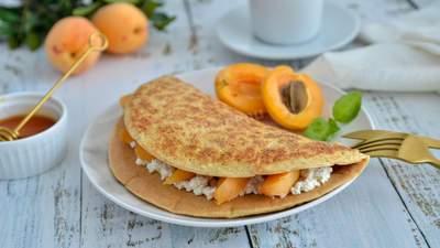 Завтрак, который точно не надоест: что приготовить для всей семьи