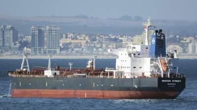 Иран опроверг обвинения в атаке на танкер у берегов Омана