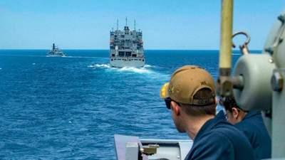 США официально поддержали версию о причастности Ирана к атаке на танкер