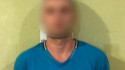 Дважды изнасиловал и возил по городу: в Сумах мужчина издевался над девушкой