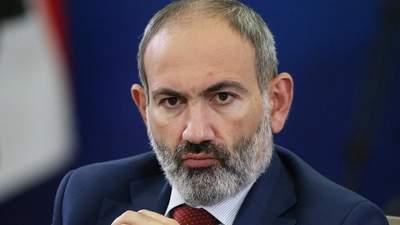 Нікол Пашинян знову став прем'єр-міністром Вірменії