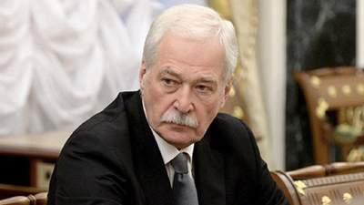 Росія хоче очного засідання ТКГ у Мінську