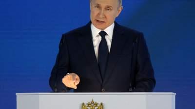 Кремль хоче змусити Київ провести переговори зі своїм мавпятником
