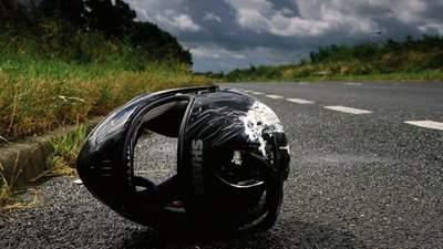 Пережил клиническую смерть: чудом спасли мотоциклиста из Харьковщины