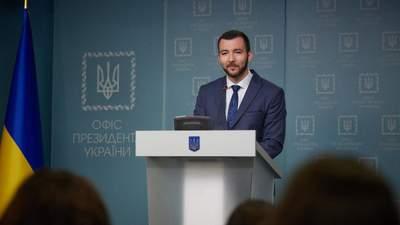 Зеленський не в бульбашці: Никифоров підбив підсумки першого місяця роботи речником президента