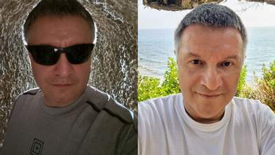 """""""Выход из внутренних органов"""": Аваков похвастался фото из Италии, а Луценко его потроллил"""