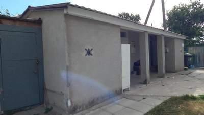 Рекорд Украины: мэрия Одессы сдала в аренду туалет за 300 тысяч гривен в месяц