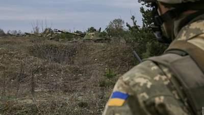 Главнокомандующий ВСУ запретил чиновникам и депутатам посещать зону ООС