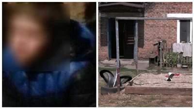 Підліток, якого підозрюють у вбивстві Мирослави Третяк, був п'яним у день трагедії