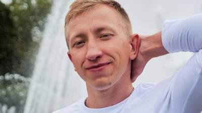 Поліція показала кадри з місця смерті Віталія Шишова: фото