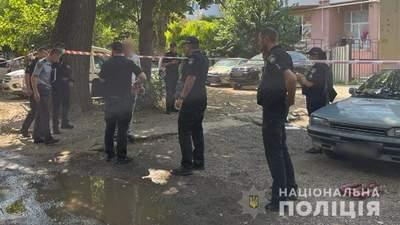 На Малиновского в Одессе киллер убил азербайджанца: что о нем известно