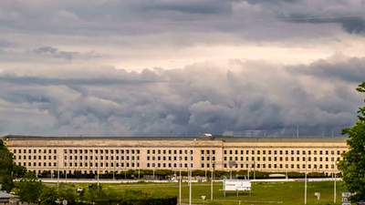 Пентагон заблокирован: возле него слышали звуки выстрелов