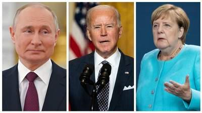 """Просування Путіна в Білорусь має бути """"червоною лінією"""" для Байдена чи Меркель, – Клімкін"""