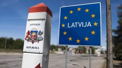МВД Латвии может ввести чрезвычайное положение из-за наплыва беженцев из Беларуси