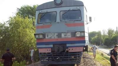 У курортній Затоці потяг відрізав чоловіку голову