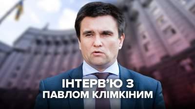 Путин не позволит праздновать Независимость так, как хотим, – интервью Климкина о смерти Шишова