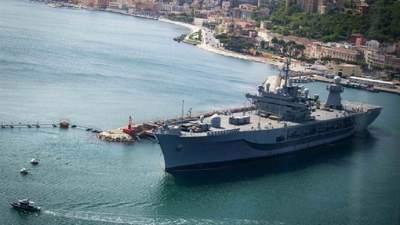 Американські ВМС почали наймасштабніші навчання з часів Холодної війни
