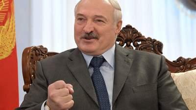 Лукашенко совсем съехал с катушек
