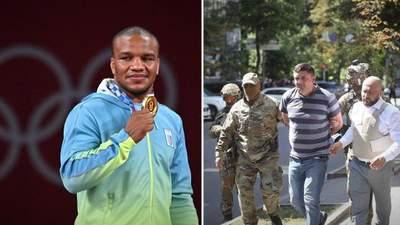 Головні новини 4 серпня: тріумф України на Олімпіаді, захоплення Кабміну