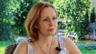 Юлии Кузьменко суд изменил меру пресечения: теперь она под ночным домашним арестом