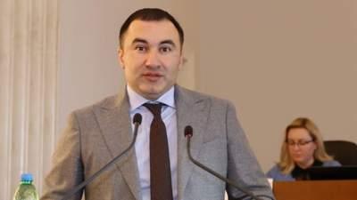 Не свідчить про вину, – Товмасян прокоментував підозру щодо хабаря