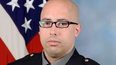 Пентагон підтвердив смерть поліцейського внаслідок стрілянини