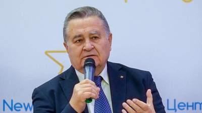 Помер Євген Марчук – колишній прем'єр України та перший глава СБУ