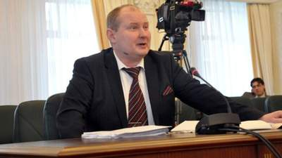 Чаус перебуватиме під охороною СБУ, – адвокат екссудді