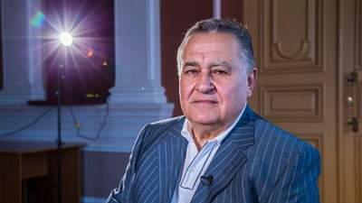 Первый глава СБУ, премьер и переговорщик по Донбассу: что известно о Евгении Марчуке