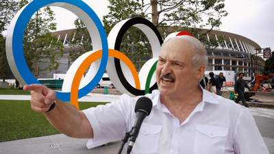 Лукашенко взялся за спортсменов: как атлетка Тимановская избежала мести диктатора