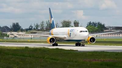 Отменили рейс в Турцию из Харькова: каких самолетов не будет
