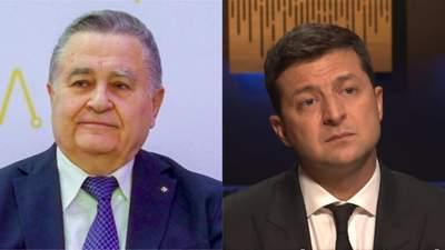 Главные новости 5 августа: смерть экс-премьера Марчука и большое интервью президента Зеленского