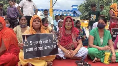 В Індії священник зґвалтував, вбив і кремував 9-річну дівчинку: в країні спалахнули протести
