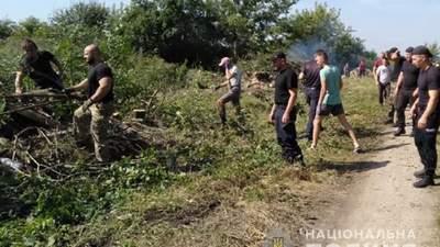На Тернопольщине нашли останки 16-летнего, который исчез 17 лет назад: фото