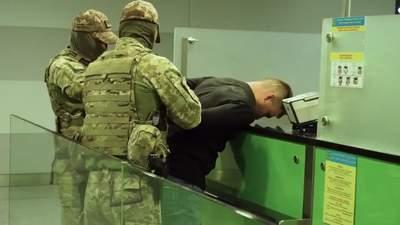 Стараемся не допустить войну внутри страны, – пограничник о работе аэропортов